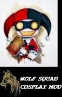 Mane_Wolf