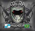 COBRA PR3D4DOR