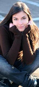 Evie Giordano