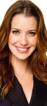 Ginger Rouvas