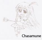 Chasamune