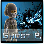 Ghost P.