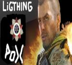 LightingPoX