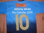 Johnny Alves