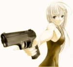 Pistol (Makayla)
