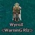 WyroX