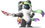 HG~Panda