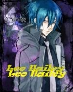 Leo Hailey