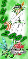 Шун2001