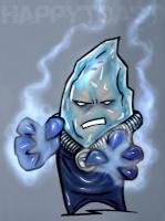 Ice-Icle