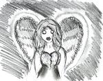 L'Ange du coeur