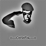 o---iGeNeRaL---o