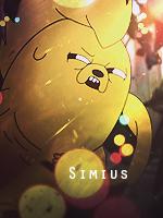Simius Vortex