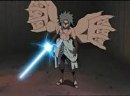 Sasuke Uchiha (S)