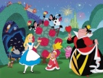 Wonderlandfever