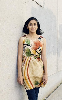 Adhita Lonkar