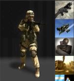 [Bz] Wooden Soldier