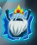 El Rey Helado
