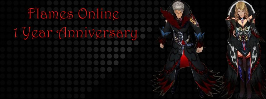 Flames Online Anniversary FB Cover Photo . 56168010