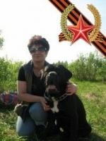 Виктория Геннадьевна