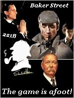 Sherlock Fórum