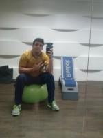 Bruno Moura