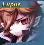 Lupus Wild