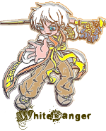 WhiteDanger