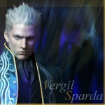 Vergil Sparda