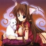 Neko Hatsune