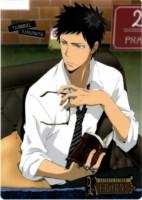 Takeshi Sensei