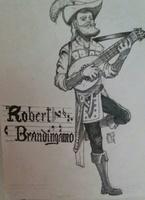 Robert Brandingamo