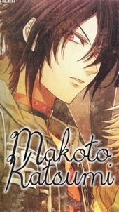 Makoto Katsumi