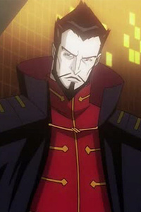 Count Volseig