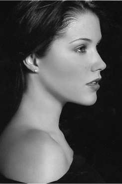 Natali Garland