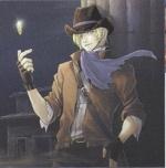 Gambler of legand