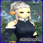 Chichoman