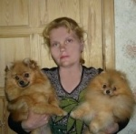 Александрова Светлана
