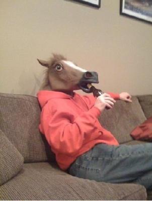 sr.caballo