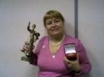 СФЦК Ирина Иннокентьевна