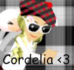 Cordelia <3
