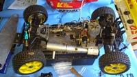 RC-Cars Verbrenner 2333-70
