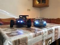 RC-Cars Verbrenner 2381-2