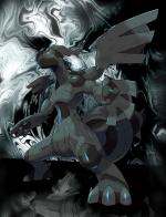 Dark Akio