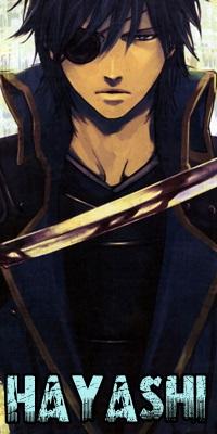 Hayashi Yukio