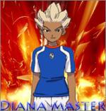 Diana master
