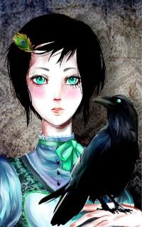 Lutwidge Raven