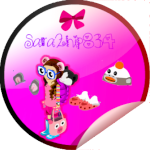 Glitter ♥‿♥ Sara