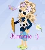 Kimmie(: