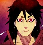 Indra Otsutsuki